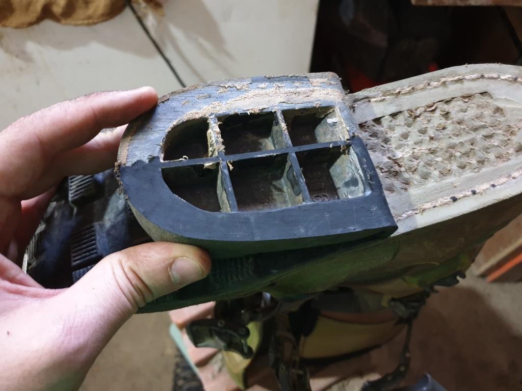 Arreglar botas