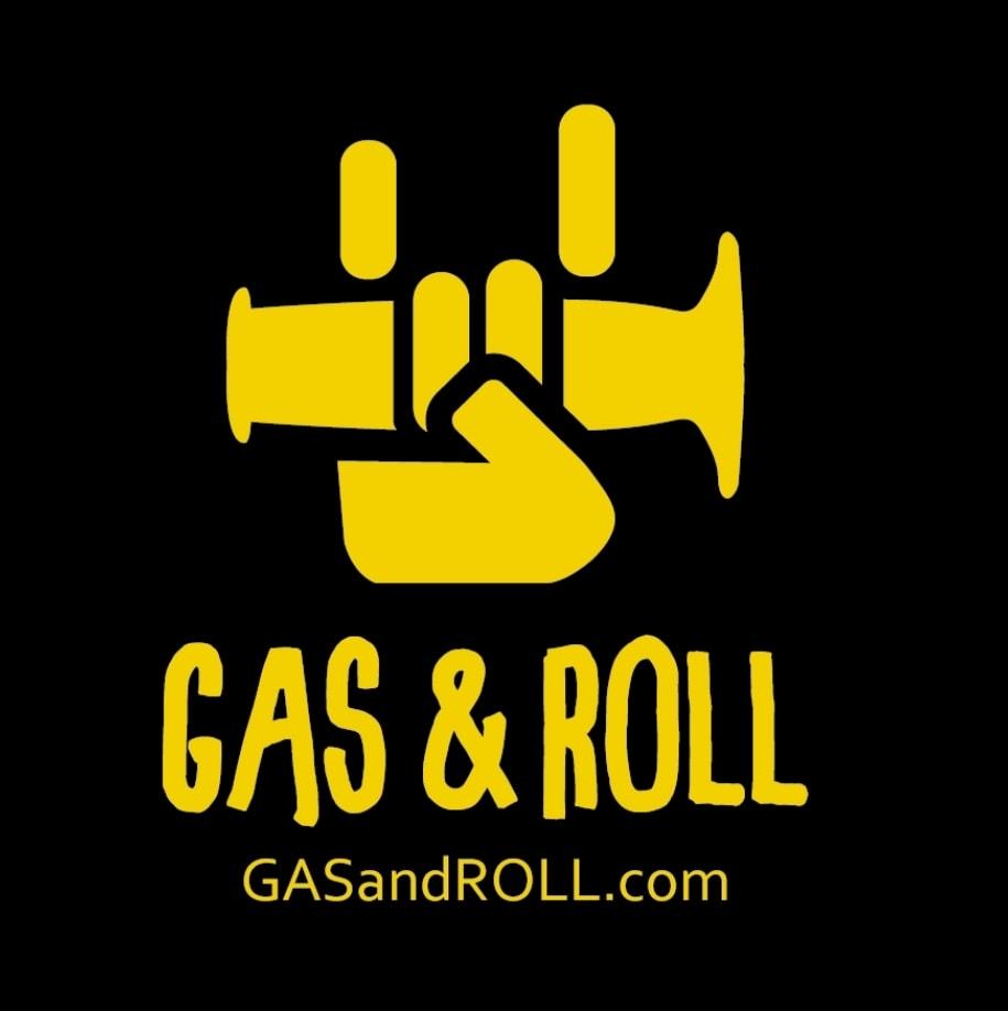 Gas & Roll