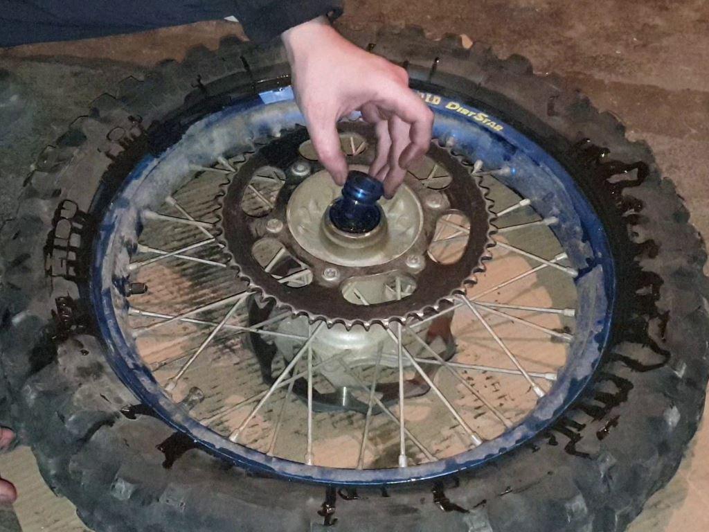 Cómo alargar la vida de los rodamientos de las ruedas